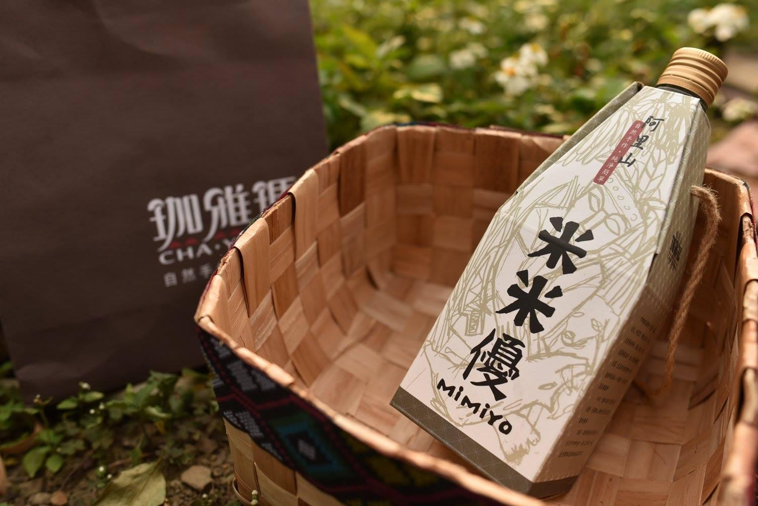 茶山嚴選-米米優