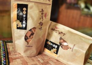 茶山嚴選-高山香糖